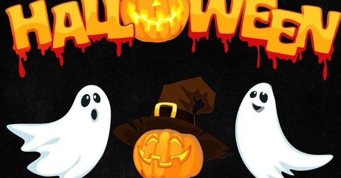 Tất tần tật về lễ hội hoá trang Halloween