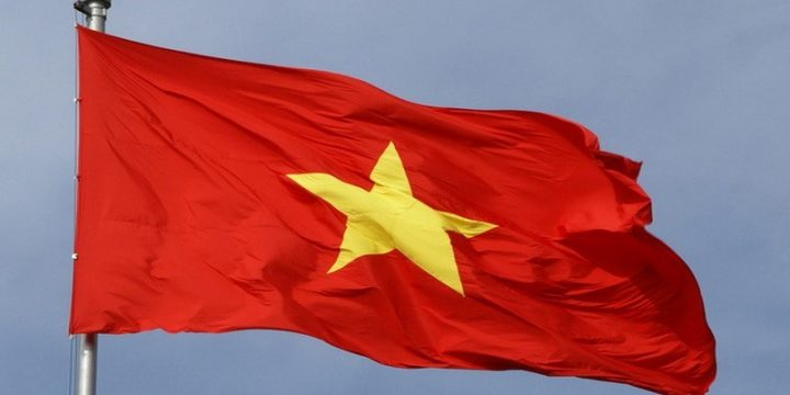 Ý nghĩa lá cờ đỏ sao vàng – quốc kỳ Việt Nam